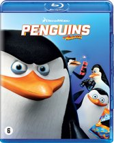 Penguins Of Madagascar (Blu-ray)
