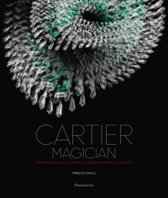 Cartier Magician Collection * High Jewelry and Precious Objects