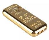Goud staaf aansteker - hervulbaar - gas aansteker