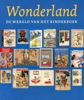Wonderland PB