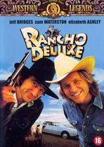 Rancho Deluxe (dvd)