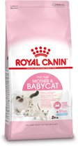 Royal Canin Mother & Babycat - Kattenvoer - 4 kg