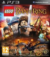Lego Lord of the Rings /PS3