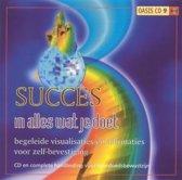Oasis Meditatie CD Succes in alles wat je doet nr 9