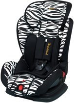 Autostoel Baninni Armilla Luxe BN361 Safari (9-36kg)
