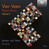 Van Veen: Piano Music Volume 2