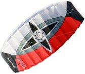 Elliot Sigma Spirit red 2-lijns matrasvlieger-1.5