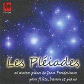 Pleiades et autres pieces de Jean Froidevaux