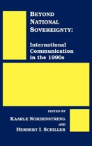 Beyond National Sovereignty