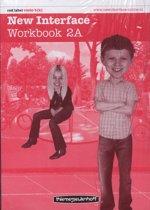 New Interface Red label / VMBO-bk / deel Workbook 2A + B
