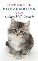 Het Grote Poezenboek Van Annie M.G. Schmidt