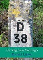 Omslag van 'De weg naar Santiago'