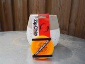 Zipchip | frisbee | mini | oranje