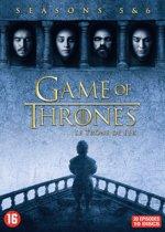 Game of Thrones - Seizoen 5 & 6