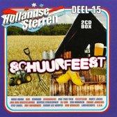 Hollandse Sterren - Schuurfeest Vol.15
