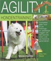 Agility Hondentraining