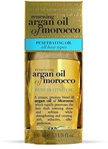 Organix Serum Moroccan Argan Olie - 100 ml - Haar Serum