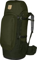 Fjällräven  Abisko Backpack - 75L - Olijf