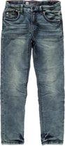 jongens Broek Blue Rebel Jogg Jeans Jongen Blauw - Maat 140 8717533710994
