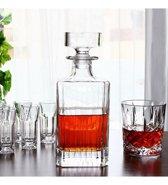 RCR - Whiskey karaf Timeless - OP = OP