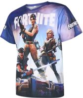 Fortnite Shirt Kids / Senior - Fortnite kleding -128