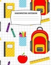 Handwriting Notebook