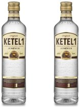 Ketel 1 - 50 cl- 2-pack