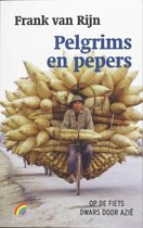 Rainbow pocketboeken 904 - Pelgrims en pepers