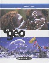 De Geo Lesboek 1 vwo