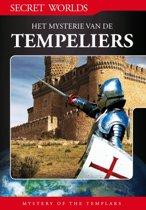 Secret Worlds - Het Mysterie Van De Tempeliers (dvd)
