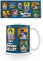 Batman's Rogues Gallery - Mok