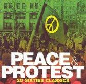 Peace Protest: 20 Sixties Classics