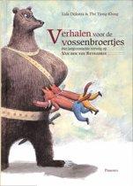 Verhalen voor de vossenbroertjes