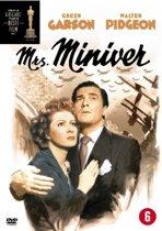 Mrs. Miniver (1942) (dvd)