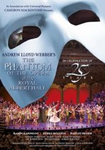 Phantom Of The Opera At..