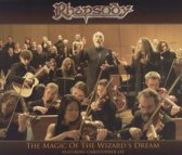 Magic Of The Wizard'S -5T