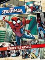 Marvel Spider-man Achter het masker