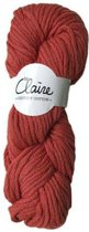 ByClaire Chunky Cotton 004 Brick