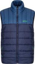 Regatta Icebound B/W III bodywarmer Heren blauw Maat XXL