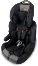 Bannini - 1-2-3 - Autostoel - Black