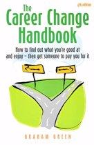 The Career Change Handbook (4th edition)