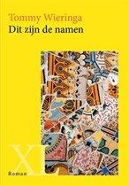 Boekomslag van 'XL 1951 - Dit zijn de namen'