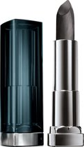 Maybelline  Color Sensational Matte Metallics – 50 Gunmetal – Lippenstift