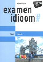 Examenidioom havo Engels