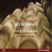Y-G.Prefontaine/Les Chants Du Roy - Sacred Music