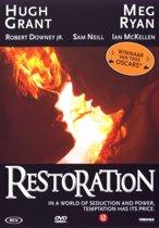 Restoration (dvd)