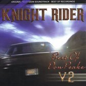 Knight Rider Vol.2: Music From The Tv Series