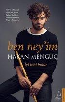 Mengüc, H: Ben Ney'im