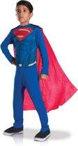 Superman kostuum voor jongens