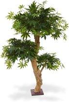 Acer Bonsai kunstboom 95 cm groen